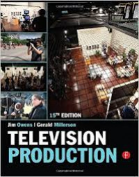 Image of Television production