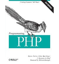 Image of Programming PHP